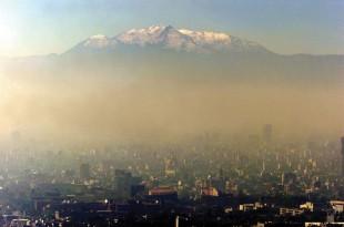 El Centro Mario Molina indicó que la reducción de las velocidades no afecta la calidad del aire en la Ciudad de México.