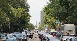 La medida solo se aplicará en las 16 delegaciones y 18 municipios del Estado de México.