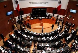 La Constitución de la Ciudad de México tendrá que estar lista antes del 31 de enero de 2017.
