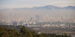 Para disminuir la contaminación, la Coparmex propuso, entre otras cosas, el home office.