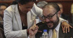 Maurio Toledo presentará la lista de legisladores que no han asistido a trabajar.