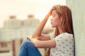 Alrededor de 10 millones de mexicanos padecen depresión.