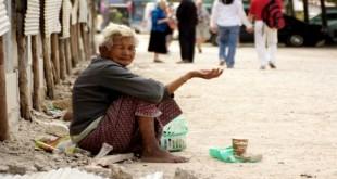 pobreza extrema