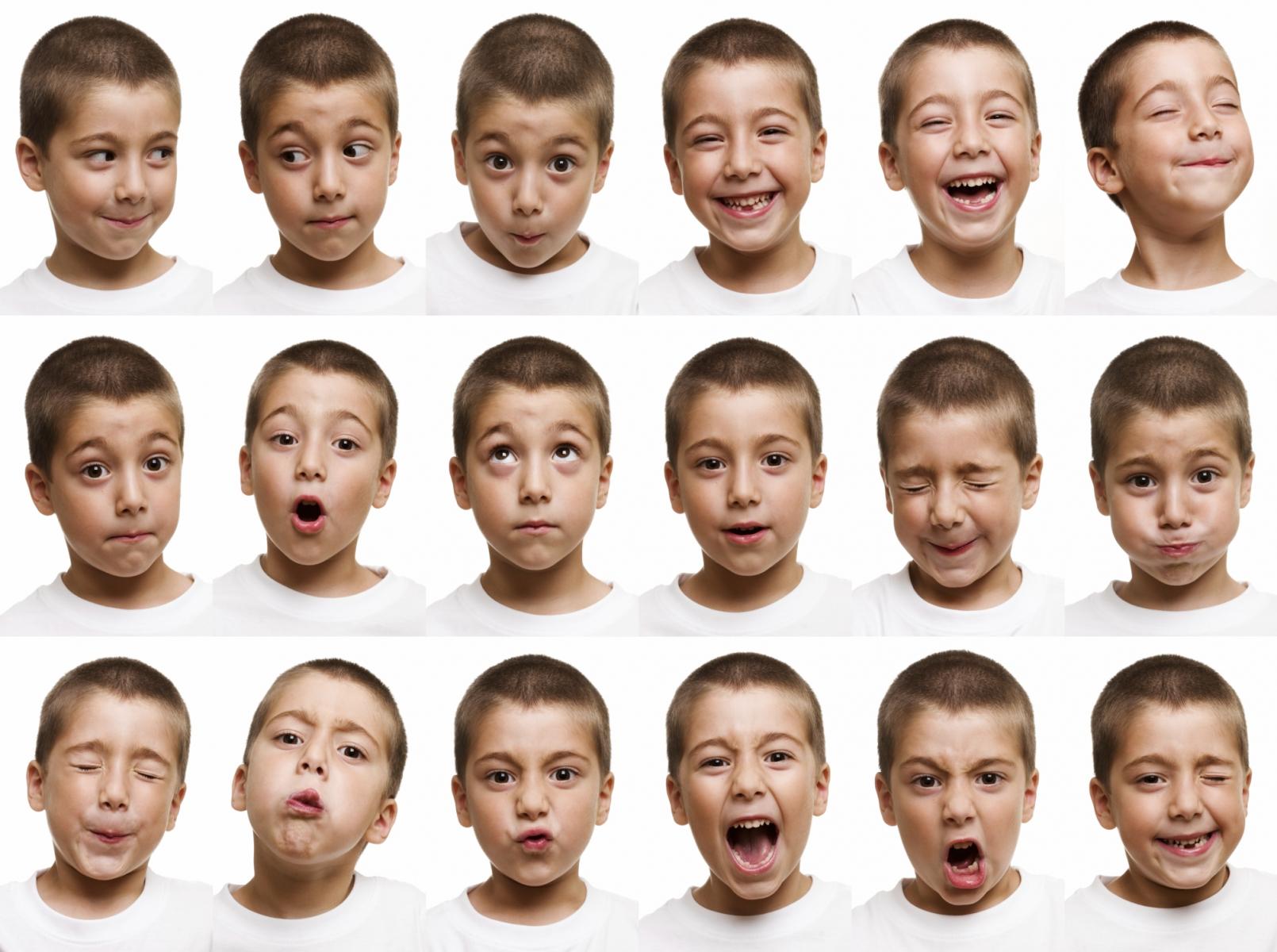 Científicos Identifican Nuevas Categorías De Emociones Humanas El