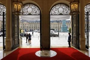 Hotel Ritz de París 1