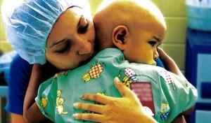 cáncer infantil 1