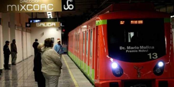 linea 12 Metro