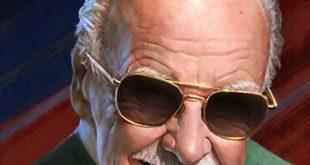 Muerte de Stan Lee
