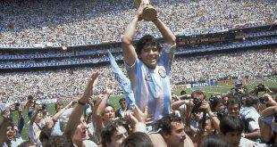 Maradona