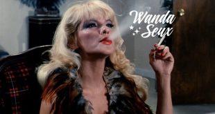 Wanda Seux