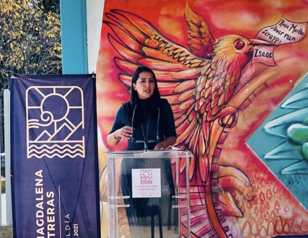 La Magdalena Contreras
