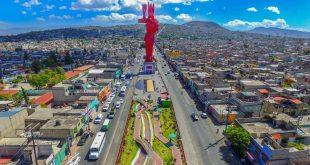 Chimalhuacán